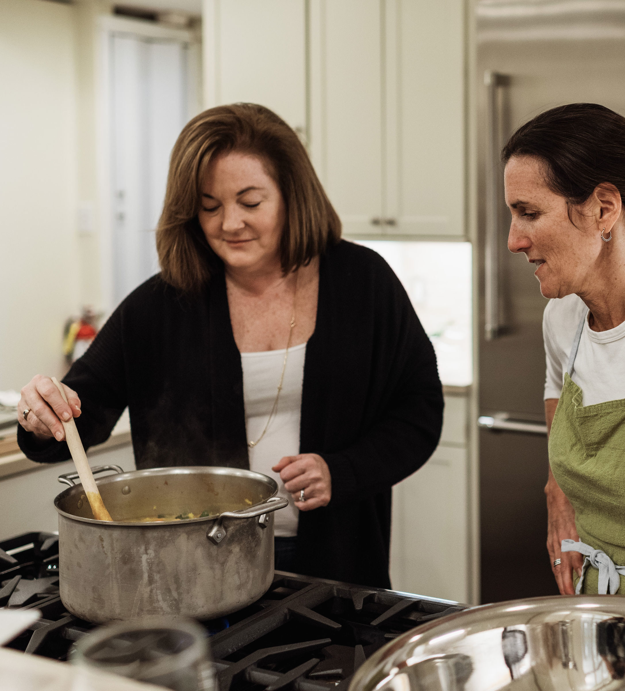 private online healthy cooking classes